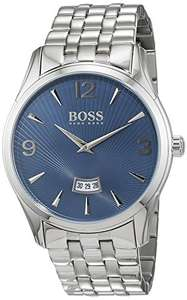 Hugo Boss Commander Men's Watch now £159.90 delivered @ Amazon (Applies at checkout)