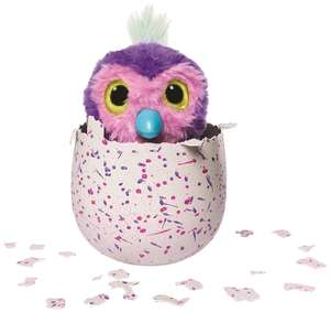 Hatchimals Glitter Pengualas £33.01 delivered @ Amazon Italy