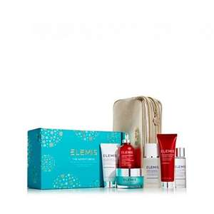 ELEMIS - 'The Adventuress' bodycare giftset @ Debenhams for £37.80