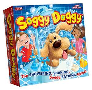 John Adams soggy doggy game reduced to £12.34 (Prime) £17.09 (Non Prime @ Amazon