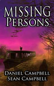 Missing Person - Sean Campbell & Dan Campbell - Free on Kindle @ Amazon