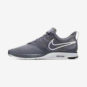 Cyber Monday -  Men's Nike Zoom Trainers  £55.96 delivered w/code @ Nike -  Grey/Black/Blue - Ends midnight