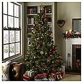 4ft Christmas Trees £8.00 / 5ft £12 / 6ft £16 / 6.5ft £18.50 & more @ Tesco Direct