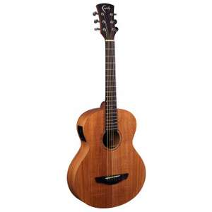 Faith FNDMG Nomad Mini Neptune Electro Acoustic Guitar £269 -  pmtonline