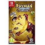 Rayman legends definitive edition (Nintendo Switch) £20 Amazon
