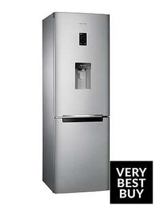 Samsung Fridge Freezer with 5 yr warranty and possible 10% off £347.99 @ Very