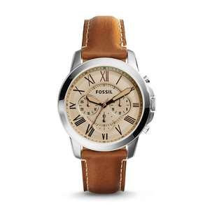 ***Massive reductions @ Fossil UK***** Watches starting from £38!!!!