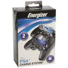 Energizer Playstation 4 Controller Charging Station (x2) @ Maplin - £5