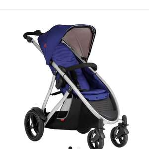 Phil and Ted's Verve cobalt buggy £279.99/£283.94 delivered @ Bargain Crazy