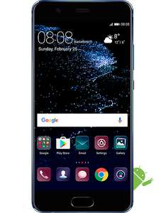 Cyber Monday Huawei P10 plus SIM free at carphone warehouse now £429.99