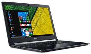 "Acer Aspire 5 Notebook | A515-51 | Black and Grey 128GB SSD 15.6"" 1080p i3 8GB - £399.99 @ Acer Store"