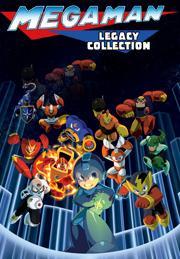 Mega Man Legacy Collection (Steam) £3.79 @ Gamersgate