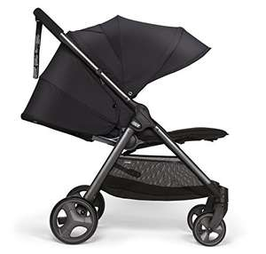 Mamas & Papas Armadillo Stroller Pushchair, Black Jack for £116 @ Amazon Prime