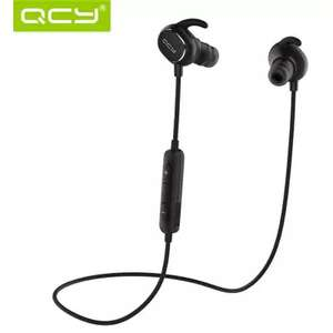 Wireless earbuds QCY QY19 - £11.40 @ Gearbest