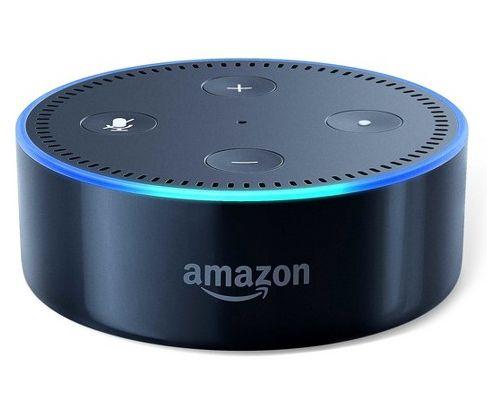 Sainsburys Amazon Echo Dot £30 instore (Halifax)