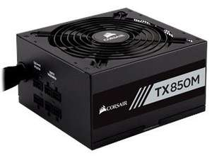 Corsair TX850M 850W PSU for £89.99 @ CCL Online