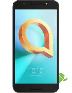 Alcatel A3 Plus including £10 topup - £69.99 @ CPW (£50 Trade-In, £5 Cashback)