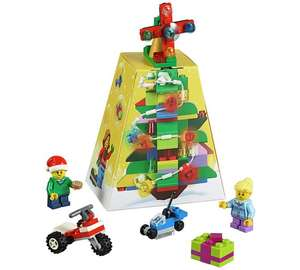 LEGO Christmas Tree - 5004943 £4.99 Argos