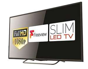 "Technika 32"" 1080p TV £179.99 Sold by SUPERMARKET BRAND TVS and Fulfilled by Amazon."