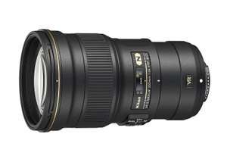 Nikon AF-S NIKKOR 300 mm f/4E PF ED VR at Amazon for £1176
