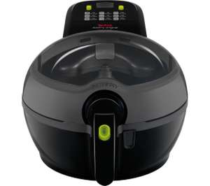 Tefal Actifry 1KG FZ740840 Black, just £76.49 with Code at Currys