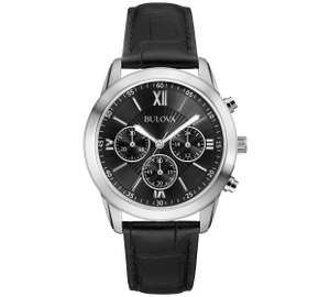 Bulova Mens Watch at Argos for £39.99