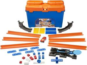 Hot Wheels Starter Kit - £10.48 Prime / £15.23 non Prime @ Amazon