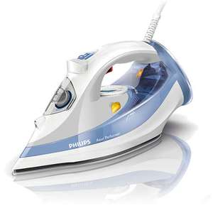 Philips Azur Performer Steam Iron - 11NEC20 for 20% off - £24.39 delivered