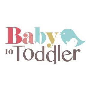 Free tickets to the baby and toddler event BIRMINGHAM.