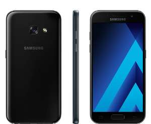 "Galaxy A3 (2017) 16GB / 2GB RAM / NFC / Dual Sim / 4.7"" Display £229 (£129 with trade in - poss cheaper) @ Samsung"