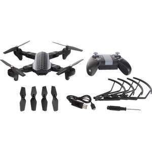Very good Folding Drone at Maplin - £49.99 C+C