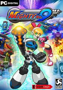 Mighty No. 9 (Steam) £1.99 @ CDKeys