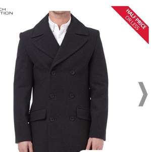 French Connection Jacket £100 off £69.99 @ M&MDirect