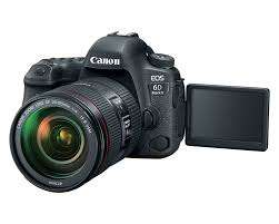 Canon 6D mark II £328 less then usually full frame Dual Pixel AF £1302 @ Amazon