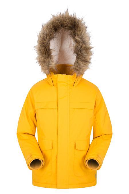 MOUNTAIN WAREHOUSE WINTER KIDS COAT - £29.99 + £4.50 del