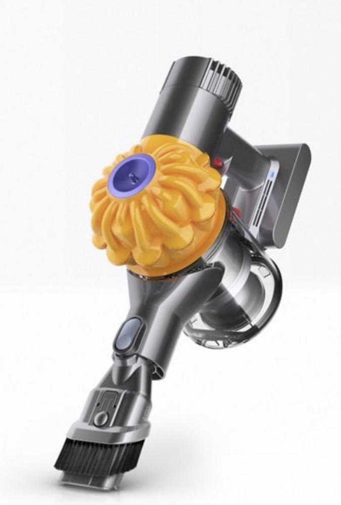 Dyson V6 Trigger Handheld + 2% TCB - £99.99 @ Dyson