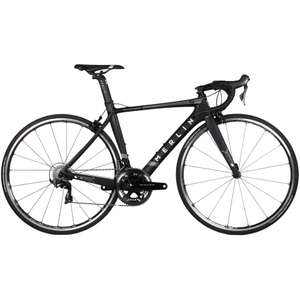 Merlin Nitro Aero Dura Ace 9100 Carbon Road Bike - 2018 - £2,299 @ Merlin Cycles