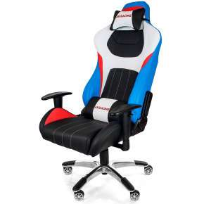 AK Racing K9091 Premium Style Gaming Chair - £168.98 @ Ebuyer