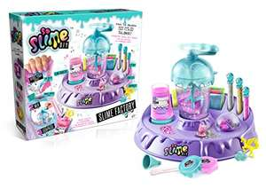 DIY Slime Factory - Amazon Fr - SOLD OUT UK £28.65