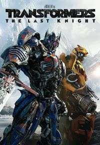 Transformers The Last Knight HD - Google Play - £5.99