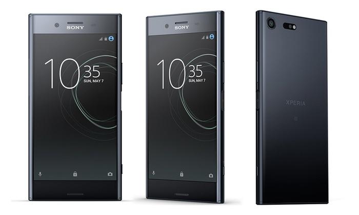 Sony mobile deal - Xperia XZ Premium - SIM-free - £499 @ Groupon
