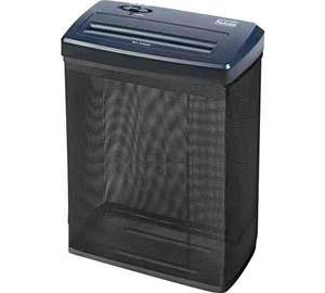 Proaction 5 sheet 18 litre cross dust shredder £19.99 at Argos (C&C)