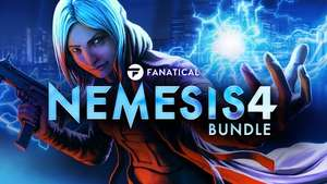 [Steam] Nemesis Bundle 4 from 89p (£8.99 tier includes The Sexy Brutale) @ Fanatical