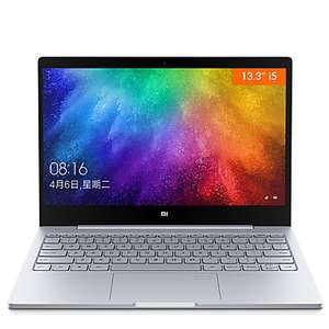 Xiaomi Air 13 (i5-7200U, 8gb DDR4, MX150 gpu) £557 - £507 when using TCB, pay in USD [Lightinthebox]
