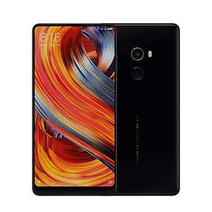 Xiaomi mi mix 2 £342// or 307 when using Tcb @ LITB