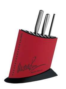 Global Knives by Michel Roux Jr £179.99 Amazon
