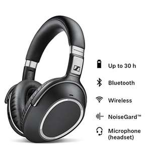 Sennheiser PXC 550 Headphones, Amazon deal of the day @ £224.00.