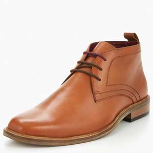Unsung Hero Wigstan Mid Boot - Tan @ Very - Was £48 Now £23 Delivered