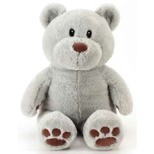 Big Bear Soft Toy at £3 only Online and Instore @ Morrisons.