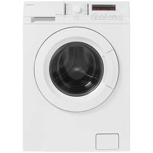 John Lewis JLWM1413 Freestanding Washing Machine, 8kg  + 3 Year Guarantee = £299.99 delivered @ John Lewis